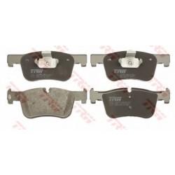 BRAKE PADS (FRONT) (R90)